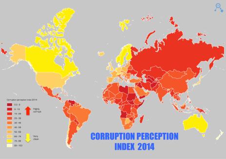 CPI world 2014